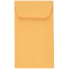 Coin Envelopes - #1 White