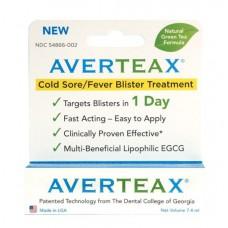 AVERTEAX Cold Sore & Fever Blister Treatment