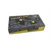 Nivo Night Owl Black Nitrile Gloves
