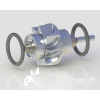 Sirona T2 / T3 Racer Replacement Turbine