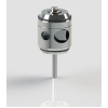 NEW NSK VIP-II S / Healthco Push and Swivel (NVA-SU03) Replacement Canister Dental Handpiece