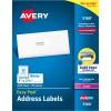Easy Peel Address Labels