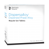 Dispersalloy Dispersed Phase Alloy Tablets