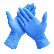 Medical Grade Nitrile Exam Gloves
