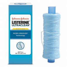Listerine Dental Floss Ultra Clean