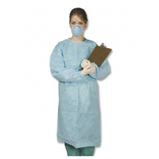 iSmile Isolation Gowns