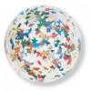 Jumbo Star Confetti Balls Box/12