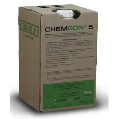 Chemgon XRay Waste Recycling
