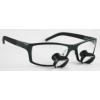 Feather Sight Loupes:  #TM3 Titanium Frame - TTL (2.5x Magnification)