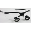 Feather Sight Loupes & Feather Light LED Combo:  #TS1 Sport Frame - TTL (2.5x Magnification)