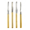 C & B Speedster Carbide Burs